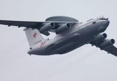 'Mắt thần' A-50U của Nga được trang bị thêm nhiều tính năng mới