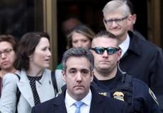 """""""Trung thành mù quáng"""", cựu luật sư riêng của ông Trump lĩnh 3 năm tù"""