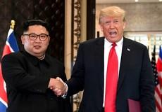 Triều Tiên lên án Mỹ, cảnh báo chặn vĩnh viễn con đường phi hạt nhân hóa