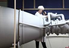 Nga hỗ trợ Trung Quốc phát triển tên lửa siêu nặng