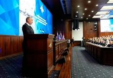 """Nga tăng cường năng lực chiến đấu của """"bộ ba hạt nhân"""""""