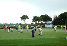 Gần 300 golf thủ tham dự Golf4Good của FLC