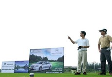 Ấn tượng FLC Golf Invitational Tournament 2014 - Golf4good