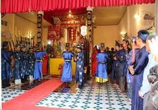 Chuyện hiếm có về Hùng Dũng tướng Nguyễn Công Nhàn