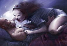 """Lý giải """"giấc mơ ma"""" kinh khủng lởn vởn trong giấc ngủ con người"""