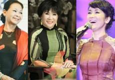 Ba 'bóng hồng' của Trịnh Công Sơn thể hiện nỗi nhớ Hà Nội