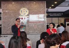 Prime mang công nghệ chất lượng quốc tế tới triển lãm VietBuild