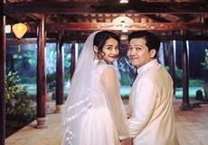 Điều đặc biệt trong đám cưới của Trường Giang và Nhã Phương