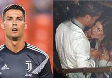 Ronaldo lên tiếng khi bị tố hiếp dâm