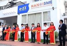 Ra mắt không gian làm việc chung Ecomerce Co-working