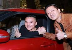 Sau Tuấn Hưng, ca sĩ Tú Dưa cùng tổ chức liveshow 20 năm ca hát