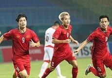 Việt Nam với Malaysia: Thắng để tiến!