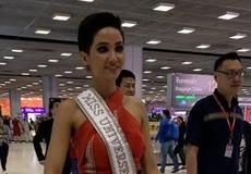 H'Hen Niê rạng rỡ tại Băng Cốc, kết thân Hoa hậu nước chủ nhà