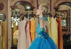 Katy Perry tiếp tục chọn thiết kế của Công Trí trong MV mới