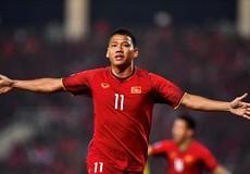 Anh Đức không thất vọng khi vắng mặt trong danh sách Asian Cup 2019