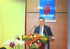 """Tân chủ tịch PVN: """"Không phải đứng đầu mà muốn đứng cùng, làm cùng…"""""""