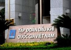 PVN đạt tổng doanh thu 498 nghìn tỷ đồng