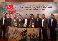 Tuyển thủ U23 Nguyễn Quang Hải là Đại sứ thương hiệu bia Sư Tử Trắng