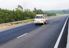 Cao tốc Đà Nẵng – Quảng Ngãi: Cào bóc hơn 5.500 m2 để sửa chữa 70 m2