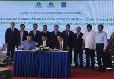 Tập đoàn An Phát Holdings hợp tác với  PVTEX: Sản phẩm mới ra đời