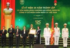 C.P. Việt Nam: Đặt lợi ích người dân lên trên lợi ích doanh nghiệp