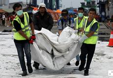 Indonesia lùng sục cả đáy biển để tìm chiếc hộp đen thứ hai của máy bay Lion Air