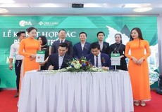 CenLand hợp tác đầu tư phát triển dự án Khai Sơn Town với Khai Sơn