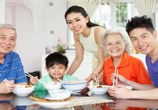 Chọn nhà cho gia đình 3 thế hệ sao cho phù hợp?