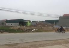 Thanh Hoá :  14 năm gian nan hành trình đi đòi đất