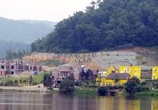 Thanh tra toàn diện công tác quản lý, sử dụng đất rừng Sóc Sơn, Hà Nội
