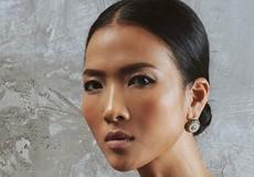 Người mẫu Bằng Lăng tái xuất sau 8 năm 'theo chồng bỏ cuộc chơi'
