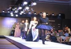 Tuần lễ thời trang quốc tế Việt Nam Thu Đông 2018 hòa nhập thời trang quốc tế