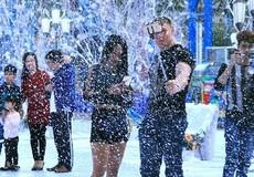 """Đón Giáng sinh 2018 với """"Thế giới Cổ Tích"""" tại Công viên Hồ Tây"""