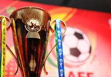 """Nguy cơ tranh chấp bản quyền phát sóng AFF Cup: Nên tránh tình trạng """"đá"""" lộn sân!"""