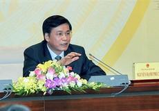 Kỳ họp thứ 6, Quốc hội khóa XIV sẽ xem xét, thông qua 9 dự án luật