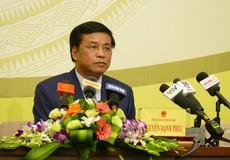 Chánh văn phòng Đoàn ĐBQH nhận được tin nhắn đe dọa tính mạng: Văn phòng Quốc hội đã đề nghị Bộ Công an vào cuộc