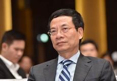 Chiều nay, Thủ tướng trình bày Tờ trình bổ nhiệm Tân Bộ trưởng Bộ Thông tin và Truyền thông
