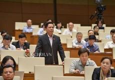 Bộ trưởng Nguyễn Văn Thể giải trình tiến độ triển khai dự án Sân bay Quốc tế Long Thành