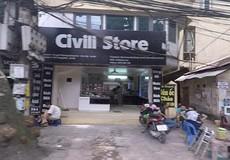 Bản tin Tiêu dùng: Chuỗi hệ thống Civili Store bán đồng hồ giả