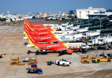 Hành hung nhân viên hàng không, bị phạt 7,5 triệu đồng