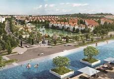 Bất động sản Đông Hà Nội lên ngôi nhờ hạ tầng