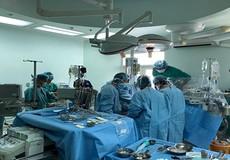 Thêm một ca ghép tim xuyên Việt thành công