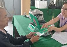 Ngân hàng Chính sách xã hội thị xã Ba Đồn - tỉnh Quảng Bình Nỗ lực tăng trưởng vốn huy động