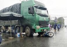 Tai nạn liên tiếp khiến 2 phụ nữ thiệt mạng