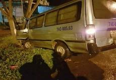 3 vụ tai nạn giao thông liên tiếp làm 3 người chết ở Quảng Trị