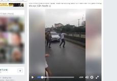 Xử lý vụ hàng chục trai làng 'quẩy' gây ách tắc quốc lộ 1A