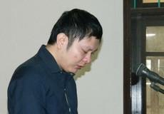 Tử hình tài xế taxi giết nữ giám thị, vứt xác phi tang