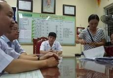 """Hà Tĩnh: Sản phụ tử vong đột ngột, gia đình """"quây"""" bệnh viện"""