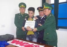 Hà Tĩnh: Bắt giữ đối tượng vận chuyển hơn 3 ngàn viên hồng phiến