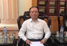 Bắc Giang: Tỉnh Bắc Giang giải thích vụ cho mượn 1,7 hecta đất công viên làm sân tập gofl